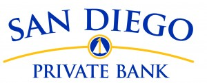San Diego Private Bank logo
